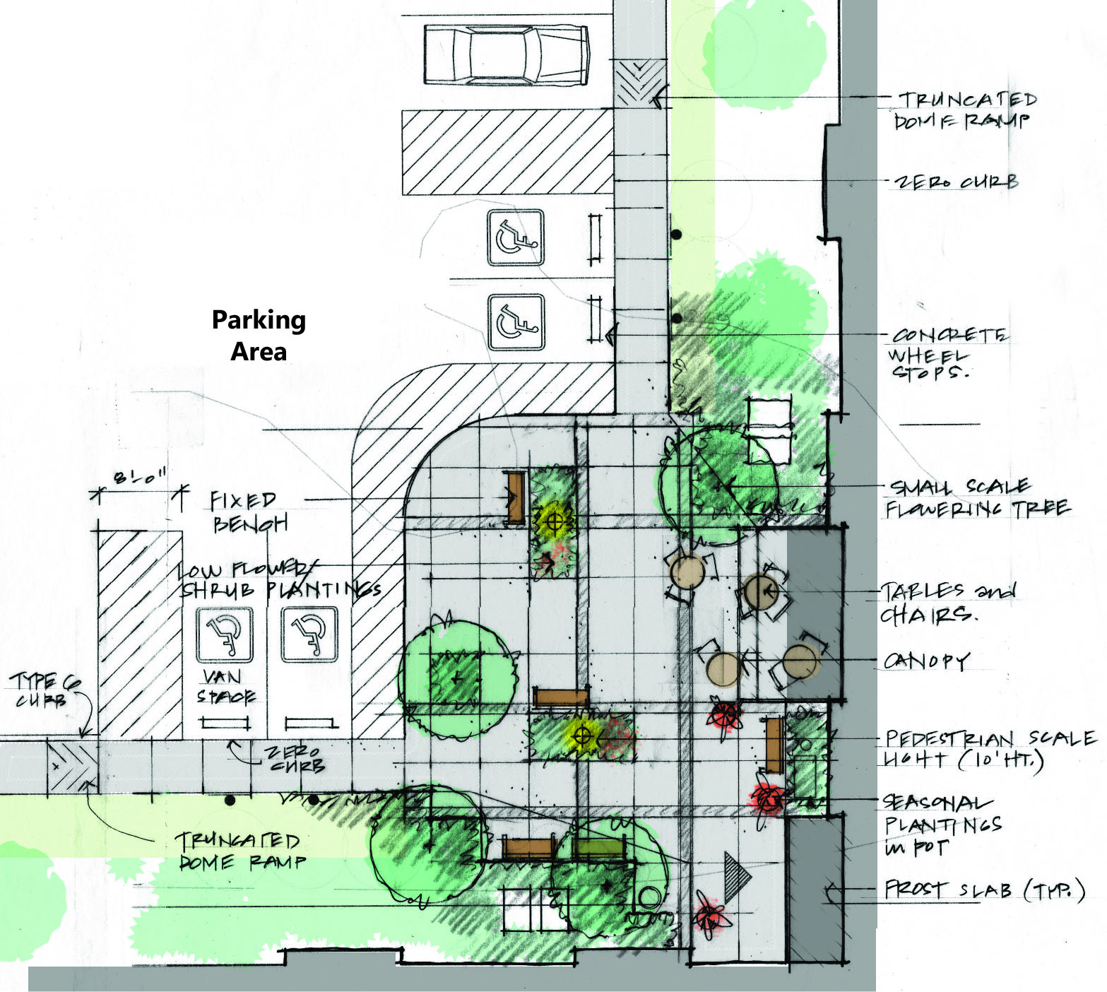 rdl architects hough heritage cleveland