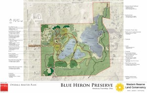 blue heron preserve