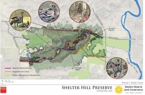 shelter hill preserve
