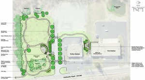 phase 1 park plan